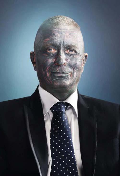 Ο πιο extreme υποψήφιος πρόεδρος χώρας που έχετε δει (7)
