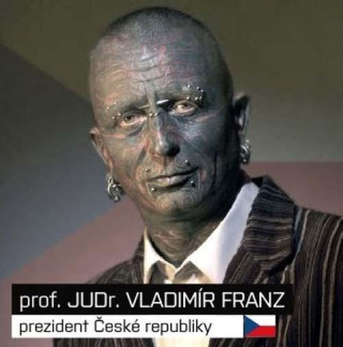 Ο πιο extreme υποψήφιος πρόεδρος χώρας που έχετε δει (25)