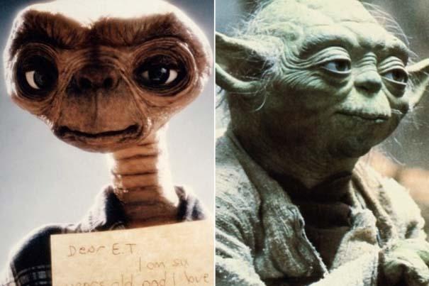 10 πράγματα που δεν γνωρίζατε για τον E.T. (2)