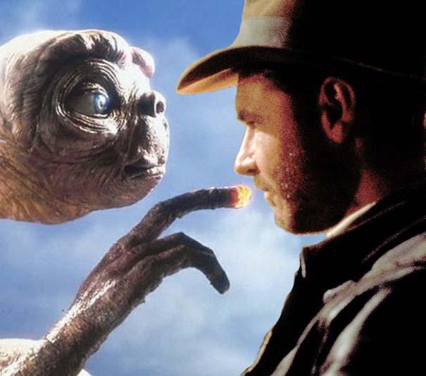 10 πράγματα που δεν γνωρίζατε για τον E.T. (3)