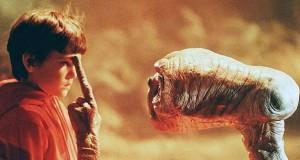 10 ενδιαφέροντα πράγματα που δεν γνωρίζατε για τον E.T.