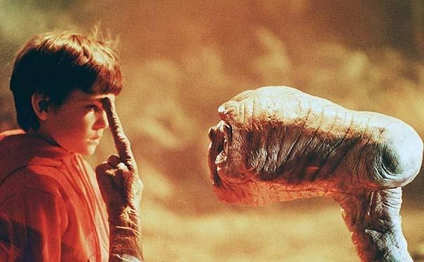 10 πράγματα που δεν γνωρίζατε για τον E.T. (5)