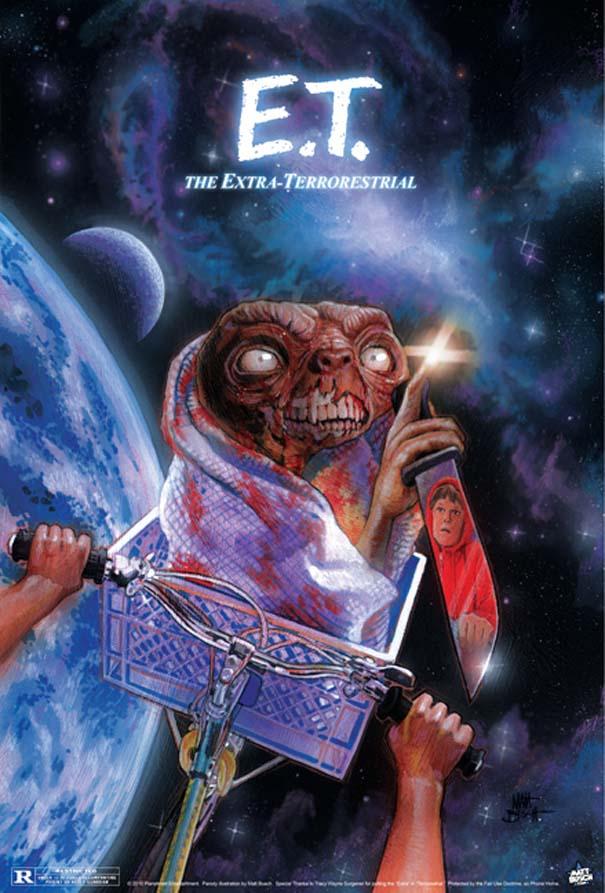10 πράγματα που δεν γνωρίζατε για τον E.T. (6)