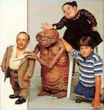 10 πράγματα που δεν γνωρίζατε για τον E.T. (8)