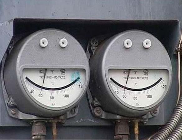 Αστεία πρόσωπα παντού (1)
