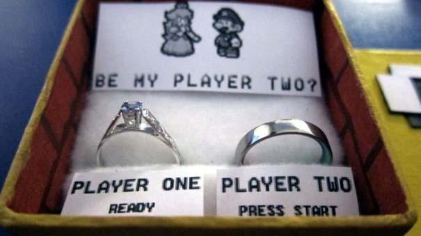 Πρόταση γάμου για fans του Super Mario (7)