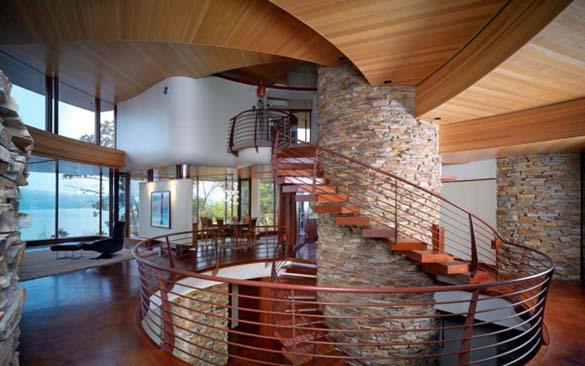 Ένα στολίδι της αρχιτεκτονικής μέσα στη φύση (6)