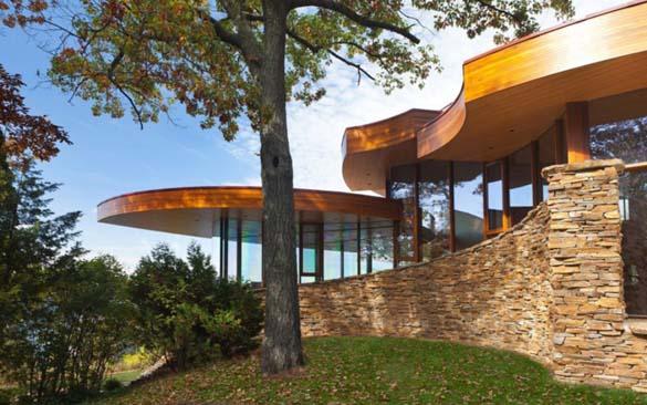 Ένα στολίδι της αρχιτεκτονικής μέσα στη φύση (15)