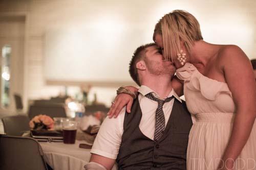 Μια συγκλονιστική ιστορία αληθινής αγάπης μέσα από φωτογραφίες (12)