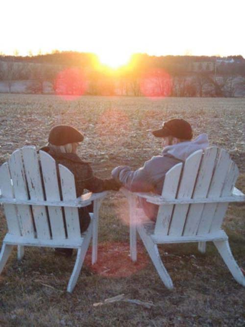 Μια συγκλονιστική ιστορία αληθινής αγάπης μέσα από φωτογραφίες (50)