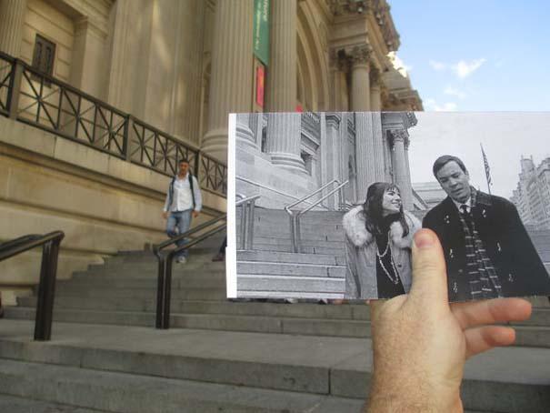 Σκηνές από διάσημες ταινίες συναντούν την τοποθεσία όπου γυρίστηκαν (4)