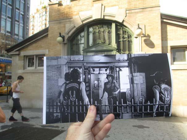 Σκηνές από διάσημες ταινίες συναντούν την τοποθεσία όπου γυρίστηκαν (7)