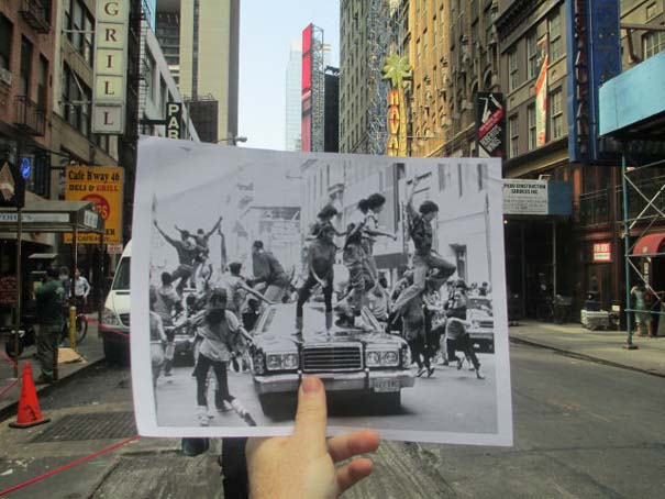 Σκηνές από διάσημες ταινίες συναντούν την τοποθεσία όπου γυρίστηκαν (18)