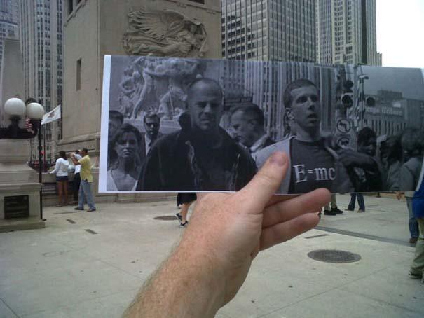 Σκηνές από διάσημες ταινίες συναντούν την τοποθεσία όπου γυρίστηκαν (14)