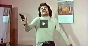 Ο πιο τραγελαφικός θάνατος στην ιστορία του κινηματογράφου (Video)
