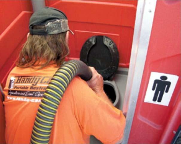 Οι χειρότερες δουλειές στον κόσμο (2)