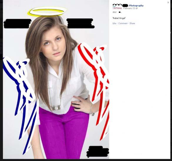 Οι χειρότερες φωτογραφίες στο Facebook (7)