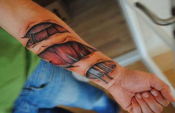 Υπερρεαλιστικά τατουάζ (7)