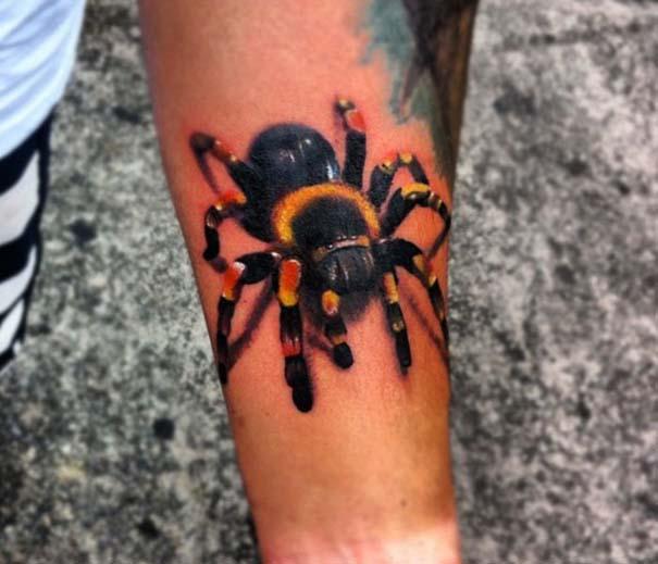 Υπερρεαλιστικά τατουάζ (8)