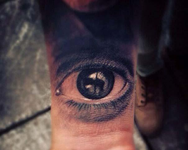 Υπερρεαλιστικά τατουάζ (14)