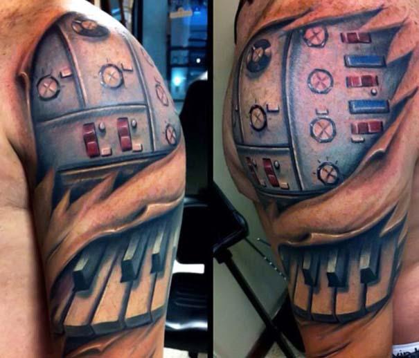 Υπερρεαλιστικά τατουάζ (16)