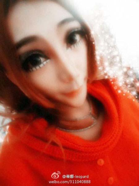 Το κορίτσι - ζωντανή κούκλα anime (9)