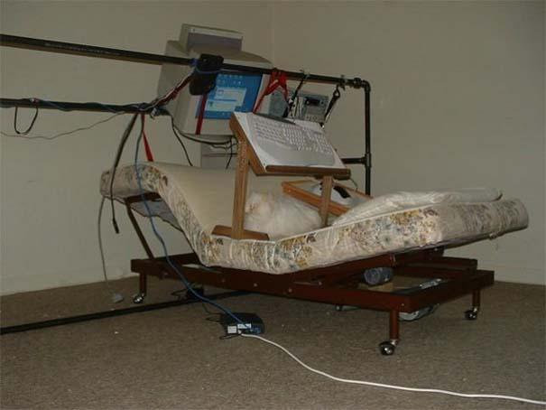Ακατάστατα γραφεία (14)