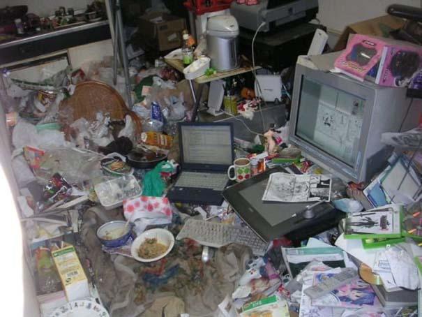 Ακατάστατα γραφεία (30)