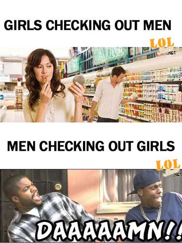 Άνδρες vs Γυναίκες (7)