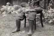 Ανεξήγητες ασπρόμαυρες φωτογραφίες (7)