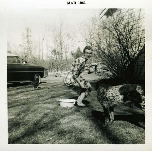Ανεξήγητες ασπρόμαυρες φωτογραφίες (17)