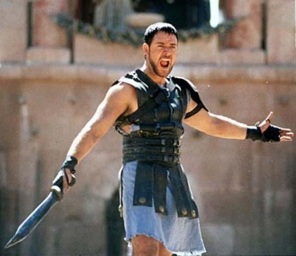 Η σοκαριστική αλλαγή του Russell Crowe (1)