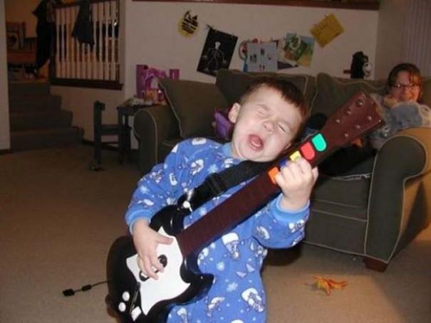 Αστείες φωτογραφίες με μωρά/παιδιά (7)
