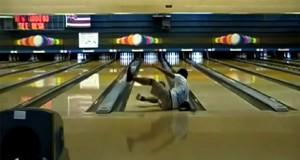 Το Bowling δεν είναι για όλους… (Video)