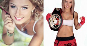 Ekaterina Vandarieva: Ένα μοντέλο που… δέρνει!