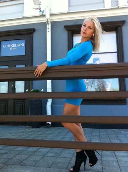 Catherine Vandareva: Ένα μοντέλο που... δέρνει! (16)