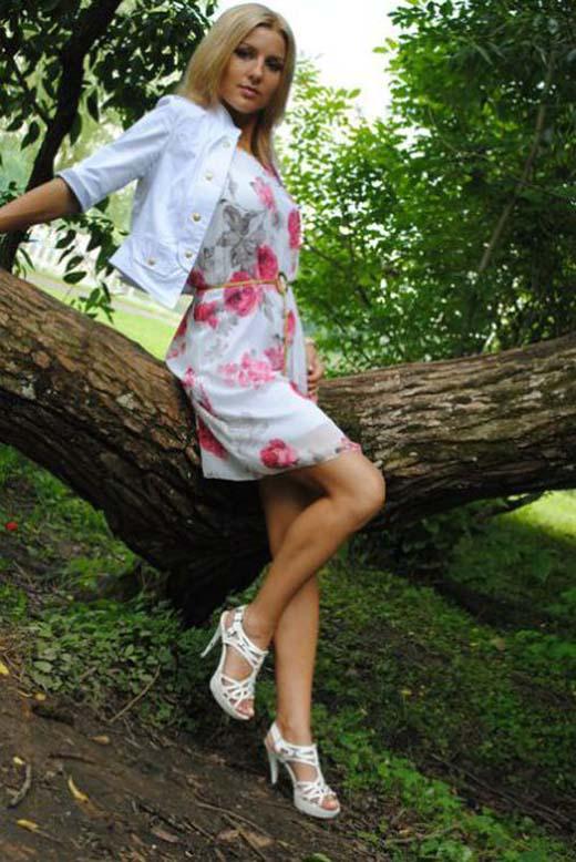 Catherine Vandareva: Ένα μοντέλο που... δέρνει! (18)