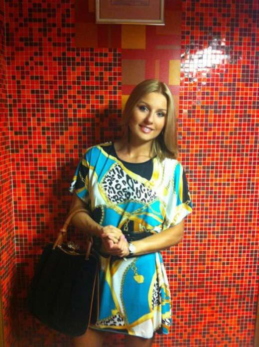 Catherine Vandareva: Ένα μοντέλο που... δέρνει! (24)