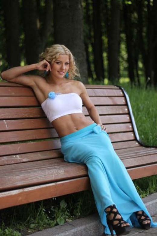 Catherine Vandareva: Ένα μοντέλο που... δέρνει! (27)