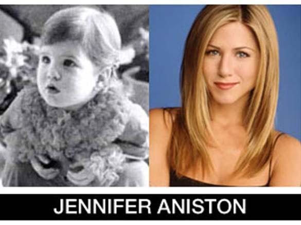 Διάσημοι σε νεαρή ηλικία και τώρα (11)