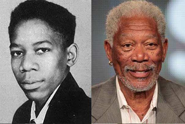 Διάσημοι που άλλαξαν θεαματικά με την πάροδο του χρόνου (20)