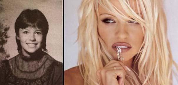 Διάσημοι που ομόρφυναν θεαματικά με τα χρόνια (3)