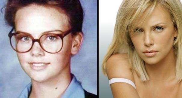 Διάσημοι που ομόρφυναν θεαματικά με τα χρόνια (20)