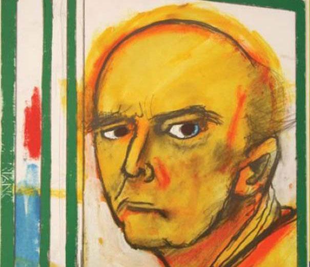 Η δραματική πορεία 5 ετών για έναν ζωγράφο με Alzheimer