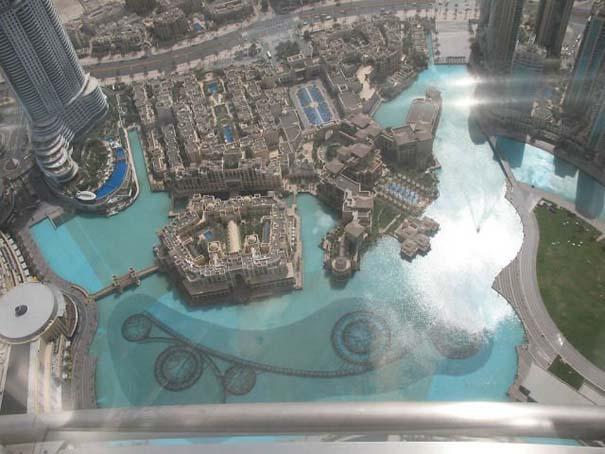 Dubai Fountain: Το εντυπωσιακότερο συντριβάνι στον κόσμο (13)