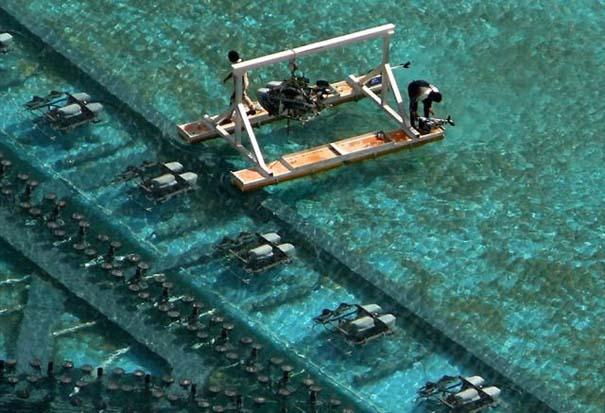 Dubai Fountain: Το εντυπωσιακότερο συντριβάνι στον κόσμο (16)