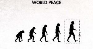 Η διάσημη εικόνα της ανθρώπινης εξέλιξης σε διαφορετικές εκδοχές