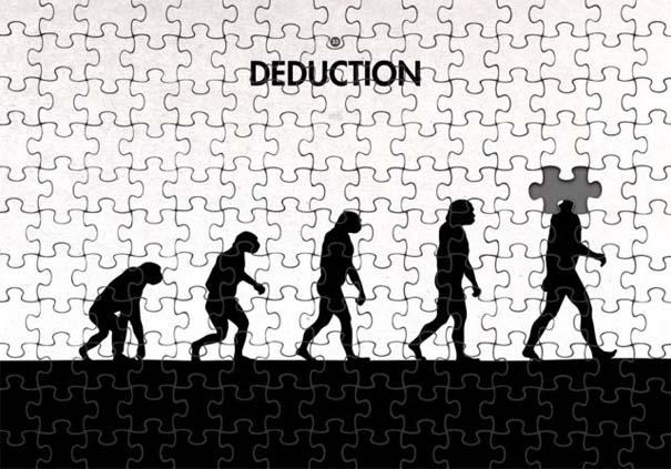 Η διάσημη εικόνα της ανθρώπινης εξέλιξης σε διαφορετικές εκδοχές (11)