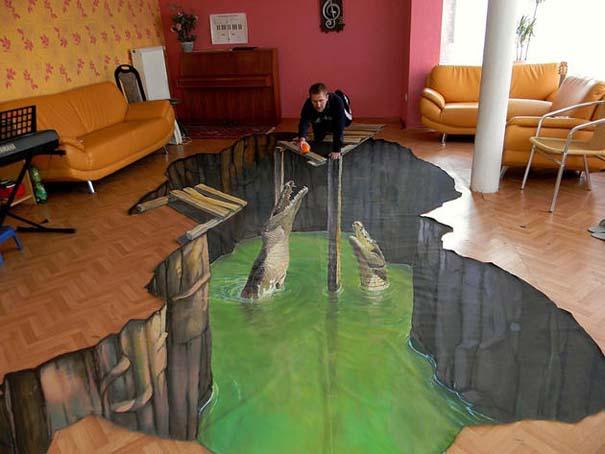 Εκπληκτική 3D τέχνη του δρόμου από τον Nikolaj Arndt (14)