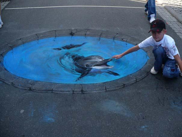 Εκπληκτική 3D τέχνη του δρόμου από τον Nikolaj Arndt (20)
